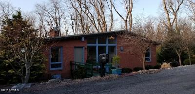 Single Family Home For Sale: 601 Highland Avenue