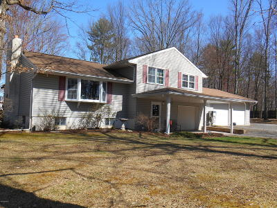 Berwick PA Single Family Home For Sale: $229,000