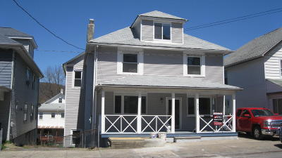 Single Family Home For Sale: 372 E Main Street