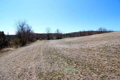 Danville Residential Lots & Land For Sale: Klondike Road