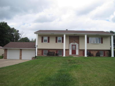 Millville PA Single Family Home For Sale: $209,000