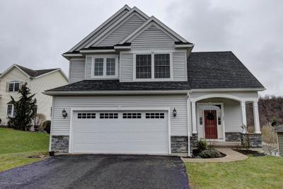 Bloomsburg PA Single Family Home For Sale: $279,000