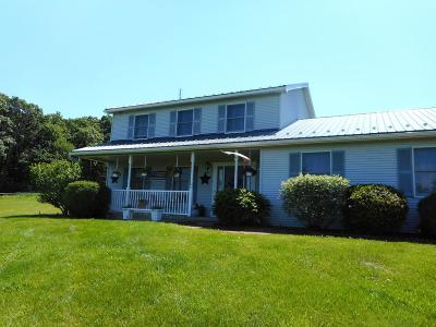 Danville Single Family Home For Sale: 203 S Smith Road
