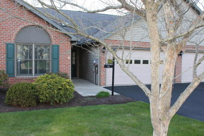 Single Family Home For Sale: 18 Rolling Ridge Drive