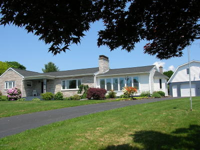 Single Family Home For Sale: 5 Kulp Road