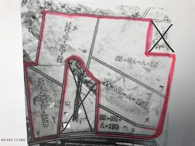 Berwick Residential Lots & Land For Sale: Mingle Inn Road