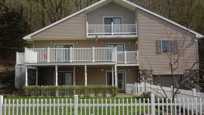 Bloomsburg Single Family Home For Sale: 620 Scenic Avenue