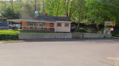 Commercial For Sale: 4 Mountain Road