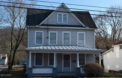 Bloomsburg Single Family Home For Sale: 2218 Old Berwick Road