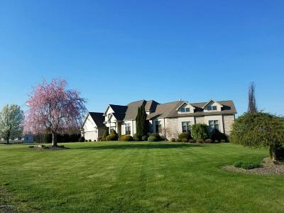 Bloomsburg Single Family Home For Sale: 122 Old Field Drive