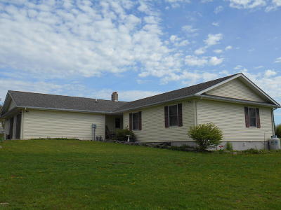 Shickshinny PA Single Family Home For Sale: $227,000