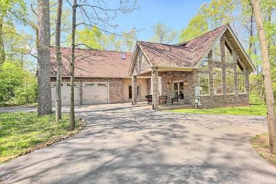 Single Family Home For Sale: 622 Picnic Lane