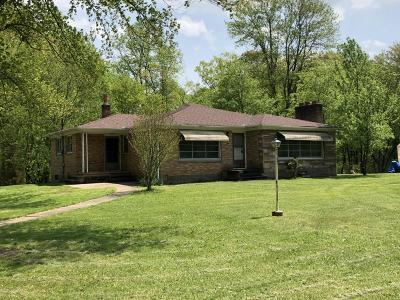 Single Family Home For Sale: 912 Salem Boulevard
