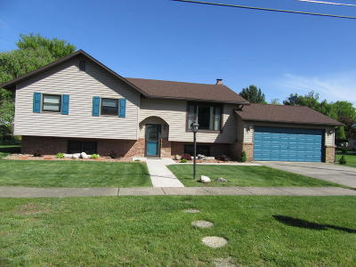 Bloomsburg Single Family Home For Sale: 130 Greenwood Drive