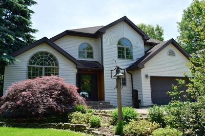 Single Family Home For Sale: 28 Blackbear Drive