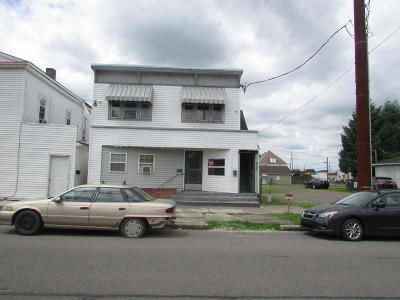 Berwick Multi Family Home For Sale: 805 Pine Street