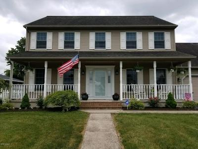 Berwick Single Family Home For Sale: 1816 Brittain Street