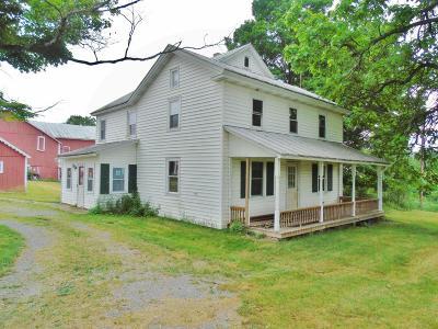 Bloomsburg Rental For Rent: 158 Deihl Road
