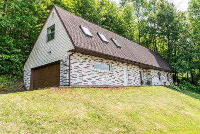 Bloomsburg PA Single Family Home For Sale: $139,000