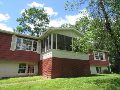 Danville Single Family Home For Sale: 28 Shale Road