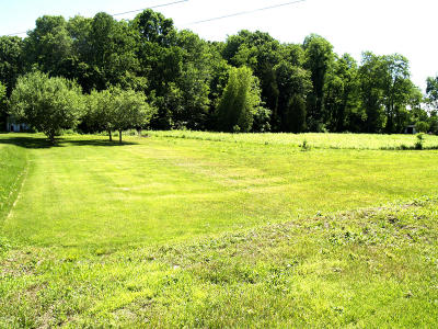 Berwick Residential Lots & Land For Sale: Vacant Land, Salem Boulevard
