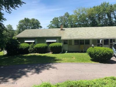 Single Family Home For Sale: 195 2nd Avenue