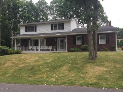 Single Family Home For Sale: 129 Florida Lane