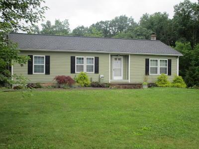 Single Family Home For Sale: 2038 Stull Road