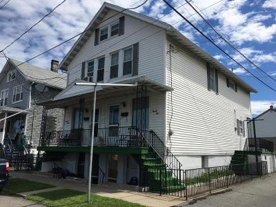 Single Family Home For Sale: 23 S Birch Street