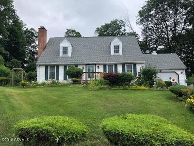 Single Family Home For Sale: 16 Rome Court