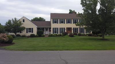 Danville Single Family Home For Sale: 26 Primrose Court
