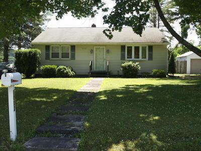 Single Family Home For Sale: 1002 Salem Boulevard