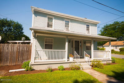 Single Family Home For Sale: 6294 Main Street