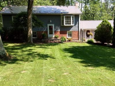 Berwick Single Family Home For Sale: 45 Hosicks Road