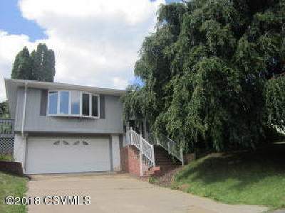 Bloomsburg PA Single Family Home For Sale: $197,500