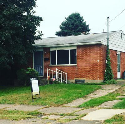 Berwick Single Family Home For Sale: 619 E 8th Street