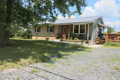 Single Family Home For Sale: 798 Cardinal Road