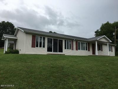 Berwick PA Single Family Home For Sale: $138,900