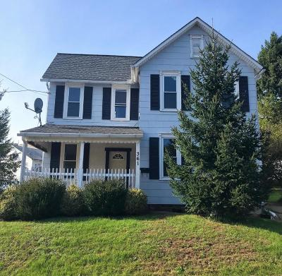 Bloomsburg Single Family Home For Sale: 361 E 1st Street