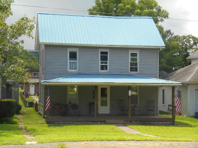 Mifflinville PA Single Family Home For Sale: $162,000
