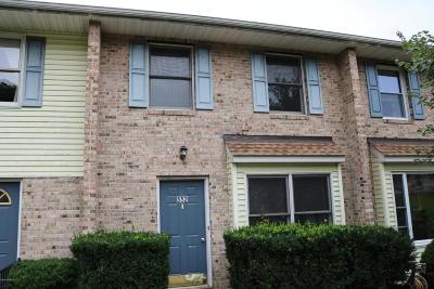 Danville Rental For Rent: 552 Becker Street