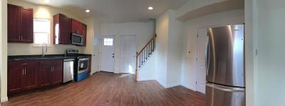 Danville Rental For Rent: 1141 Vine Street
