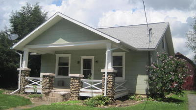 Benton Single Family Home For Sale: 10 Distillery Hill Road
