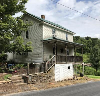 Single Family Home For Sale: 918 Pine Hollow Road