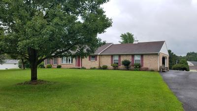 Single Family Home For Sale: 81 Panorama Drive