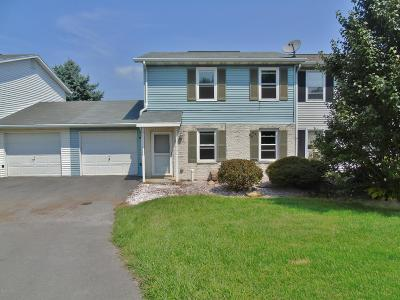 Single Family Home For Sale: 6 Beech Court