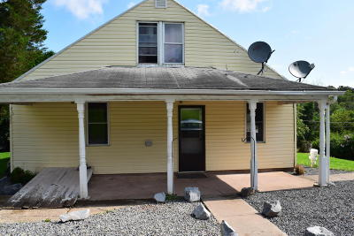 Bloomsburg PA Single Family Home For Sale: $149,900