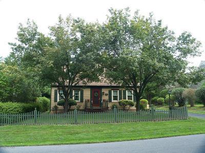 Single Family Home For Sale: 1057 F Avenue
