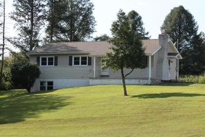 Single Family Home Active Contingent: 147 Douglas Drive