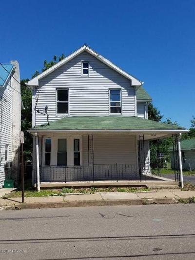 Bloomsburg Multi Family Home For Sale: 435 W First Street